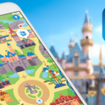 New Play Disney Parks App Coming this Summer
