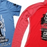 Check Out the Merchandise for the Star Wars Half Marathon – The Dark Side