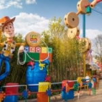 Toy Story Land Now Open at Shanghai Disneyland