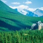 New Adventures By Disney Vacation to Canadian Rockies