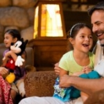 Disney Vacation Club Member Father's Day Lunch Set for Disney's Grand Californian Hotel & Spa