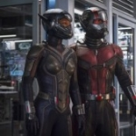 Check Out a Sneak Peek of  'Ant-Man and The Wasp' Starting June 8 at Disneyland