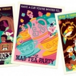 Artist Events Planned for Disneyland's Downtown Disney District