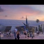 Disney Gives Update on New 'Guardians of the Galaxy' Attraction at Epcot