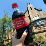 New Attraction-Themed Coke Bottles Arrive at Disney Parks