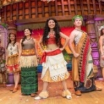 'Moana: A Homecoming Celebration' Opens at Hong Kong Disneyland