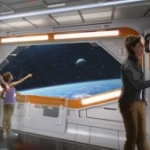 Location Announced for Star Wars Hotel at Disney World