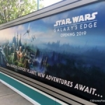 Star Wars: Galaxy's Edge Openings Announced