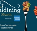 Disney Restaurants Participating in Orlando Magical Dining Month