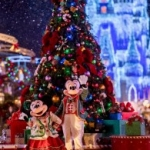 Get Ready for a Magical Holiday Season at the Walt Disney World Resort