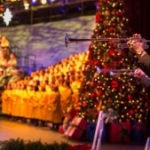 2018 Candlelight Processional Narrators and Dining Packages Announced