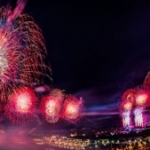 Catch a Live Stream of the Magic Kingdom Fireworks on July 4