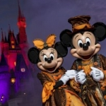 New Experiences Announced for Mickey's Not-So-Scary Halloween Party at the Magic Kingdom