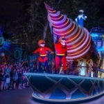 Enjoy a Live Stream of 'Paint the Night' Parade on July 25
