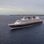 Disney Cruise Line Sailing from California and Texas this Fall