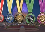 runDisney Reveals Finisher Medals for the 2019 Walt Disney World Marathon Weekend