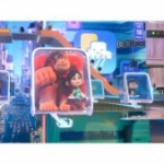 Check Out a Sneak Preview of 'Ralph Breaks the Internet' at the Disney Parks