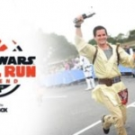 Themes Announced for the 2019 Star Wars Rival Run Weekend