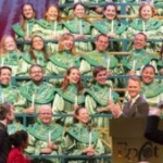 Watch the Candlelight Processional Live on December 4