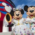 Celebrate 90 Years of Mickey and Minnie Mouse on Disney Cruise Line
