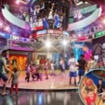More Details Released for the NBA Experience Coming to Disney Springs in the Summer of 2019