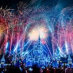Catch a Live Stream of the New Year's Eve Fireworks from the Magic Kingdom on December 31