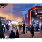 Marvel-Themed Lands and Entertainment Coming to Disney Parks