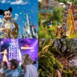 New 4-Park Magic Tickets Announced for Disney World in 2019