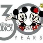 Check Out the Logo for the 30th Anniversary of Disney's Hollywood Studios