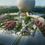 New Park Entrance, Play Pavilion, and More Announced as Part of Epcot's Transformation