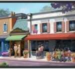 Epcot's France Pavilion to Welcome An Authentic Crêperie