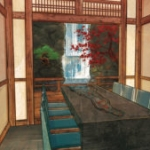 Name and Opening Season Announced for New Restaurant in Epcot's Japan Pavilion