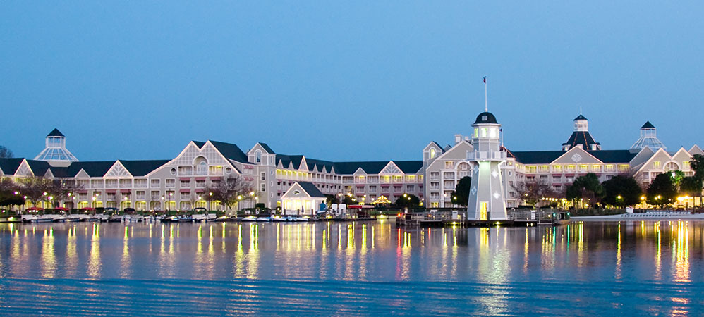 Disneysyachtclubresort Disney S Yacht And Beach Club Resort Is