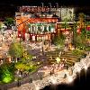 Hyperion Wharf to Take Place of Pleasure Island at Downtown Disney