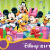 Disney World Announces Gift Card Discount for 2011